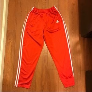 Adidas break away pants